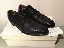 Yves Saint Laurent YSL leather mens shoes Size UK9.5 US10.5 EU43.5 BNIB RRP £500