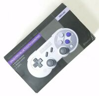 8Bitdo SN30 Pro Controller for Windows,Nintendo Switch,macOS, & Android [vide...