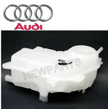 Audi A6 2.7 3.0 Radiator Coolant Expansion Tank Hot Water Overflow Bottle OES