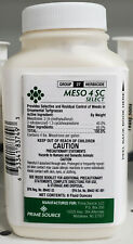 4TSP Meso 4SC herbicide kills crabgrass | Makes 8 Gallons