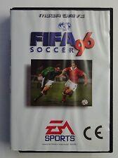 Fifa Soccer 96 - Sega Mega Drive