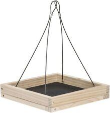 Perky-Pet 50178 Hanging Tray Platform Bird Feeder, 1.6 Lbs
