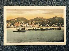 Konigswinter Blick auf das Siebengebirge Postcard
