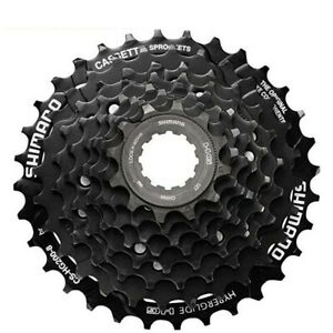 Shimano Altus CS HG200 8 Speed Mountain Bike Bicycle Cassette Hot Sale