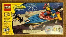Lego 3815 Sponge Bob Heroic Hero's Brand New Factory Sealed