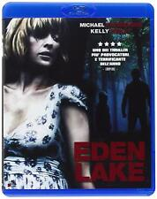 Blu Ray Eden Lake - James Watkins   .....NUOVO