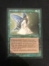 1 x Elvish Spirit Guide(NM) - Alliances