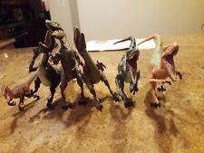 Raptor 6 Piece Set 4-8.5'
