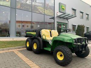 John Deere Gator TH 6x4 Diesel 4WD Modell 2021⭐️neu⭐️