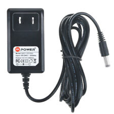 PKPOWER AC Adapter Charger for Netgear Security System Base Unit VMS3230 Mains