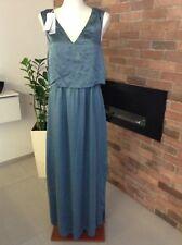 Strenesse Kleid 100% Seide !!!!   NP 329€. NEU Gr. It-42 De-38 ( Auch 38+)