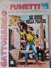 Tex N.609 Prima Edizione - Bonelli Ottimo