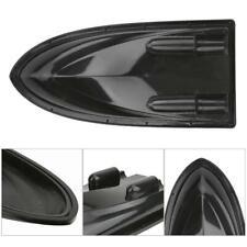Gloss Nero Cardine carpa Bait Boat Shell//SOLO SCAFO