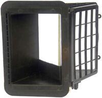 Heater Blend Door   Dorman (OE Solutions)   902-311
