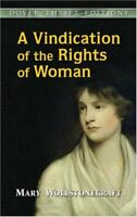 Vindication of the Rights of Woman Paperback Mary Wollstonecraft