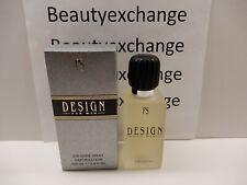 Design Paul Sebastian For Men Cologne Spray 3.4 oz Boxed