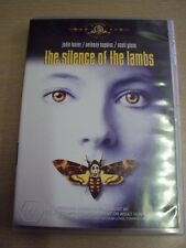 DVD - The Silence Of The Lambs - R4
