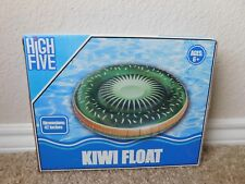Brand new in the box High Five Kiwi pool float