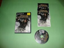 Pirates of the Caribbean: At World's End (Sony PlayStation 2, 2007)