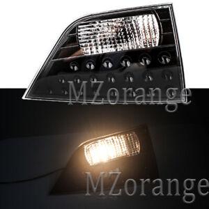Left Driver Side Rear Inner Tail Light Lamp For Mitsubishi Outlander 2007-2012