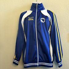 Bosnia Herzegovina Football Federation Jersey XXL Small BLUE LEGEA Soccer