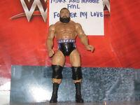WWE MATTEL ELITE 65 RUSEV MINT LOOSE