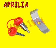 REMPLACEMENT SERRURE COFFRE ARRIÈRE NOUVEAU COMPCET APRILIA AP8104197