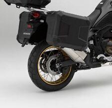 2020 Genuine Honda Africa Twin Poly Pannier Set / Key Cylinders(2) 08L71-MKS-A00