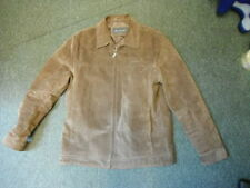 Ben Sherman Zip Leather Regular Size Coats & Jackets for Men