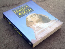 ROBERTS J M, Shorter Illustrated: History of the World, 1993, Helicon.