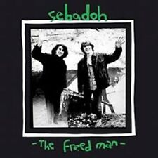 Sebadoh - The Freed Man - 1992 Homestead NEW Cassette