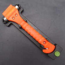 Car Auto Window Breaker Emergency Hammer Belt Cutter Safe Escape Tool Kit