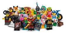 Lego Minifigures Serie 19, 71021: CHOOSE YOUR MINI FIGURE!
