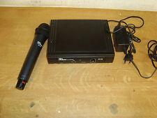 t.bone DS16R, UHF Receiver mit Mikrophon, Garantie, (863-865 MHz)  #1