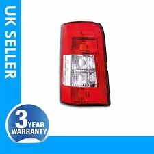 FOR PEUGEOT PARTNER Rear Tail Light Lamp / Left Side