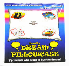 Novelty Dream Pillowcase Pillow Case Cover Gift Stocking Item Love Supercars NEW