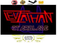 Leviathan Starblade PC Digital STEAM KEY - Region Free