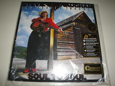 STEVIE RAY VAUGHAN AND DOUBLE TROUBLE: Soul to Soul 2 LP 200 grammes vinyle
