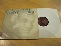 LP The Glenn Miller Jazz Blue Skies Star Dust Original Amiga DDR Vinyl 8 55 602