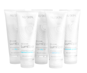 ageLOC LumiSpa Activating Face Cleanser - Dry Skin