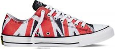 Converse Chuck Taylor All Star Low CTAS Ox Sex Pistols Men's 11 151194C MSRP $65