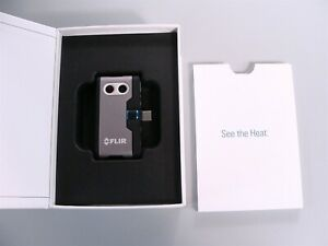 FLIR One Gen 3 Android USB-C Thermal Camera for Smart Phones