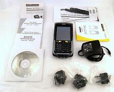 Psion Teklogix Ikon 7505 Barcode Scanner Terminal