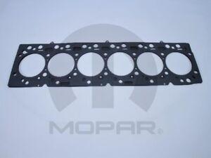 Engine Cylinder Head Gasket Mopar 68014991AA
