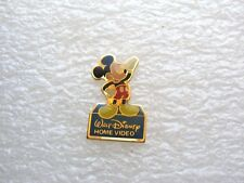 PIN'S WALT DISNEY HOME VIDEO / MICKEY  PINS PIN R7