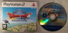 Dragon Quest VIII: periplo del rey maldito (PLAYSTATION 2/PS2) En Caja & Probado