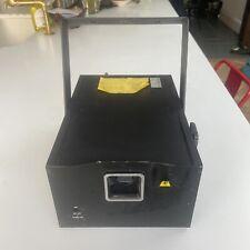More details for laserworld pro-700 rgb laser - dj & stage lighting