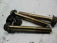 Honda Prelude MK5 2.2 VTEC 96-01 H22A5 intake manifold bolts