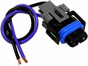 Cornering Lamp Socket Connector fits Cadillac Cimarron 1985-1988 88XTRW