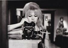 Brigitte Bardot Le repos du guerrier Roger Vadim Original Vintage 1962 /4